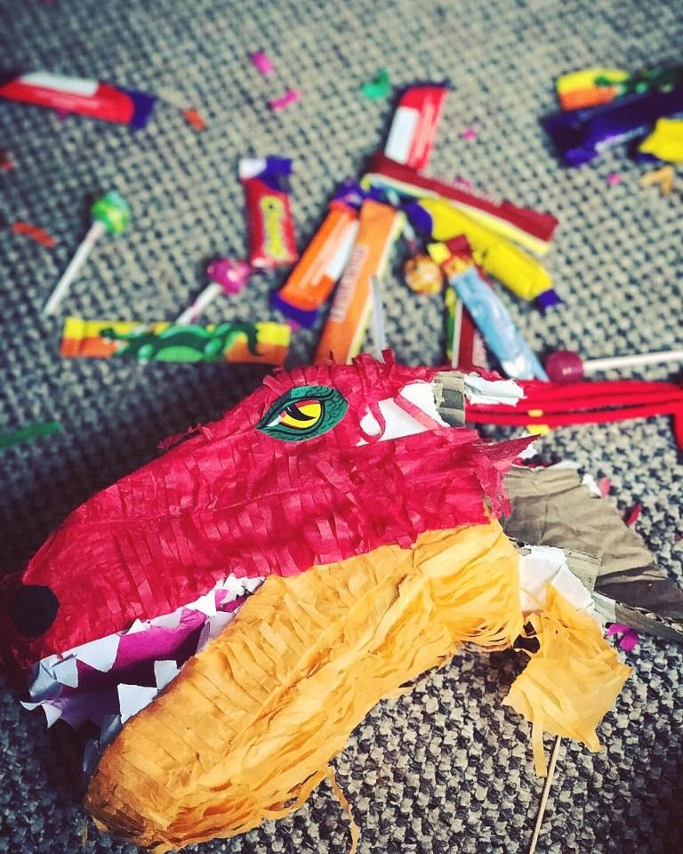 beheaded-t-rex-piata_34060684003_o